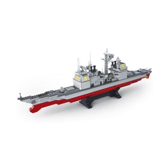 Sluban Kruiser schip