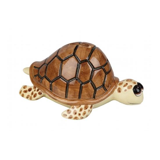 Spaarpot schildpadje 18 cm