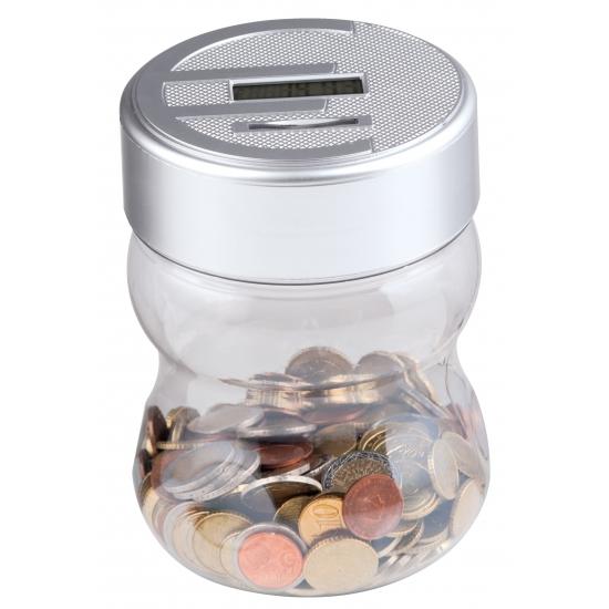 Sparen voor...spaarpot