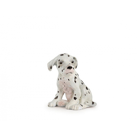 Speeldiertje dalmatier hond
