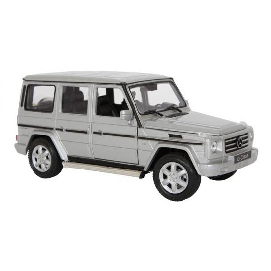 Speelgoed auto Mercedes jeep