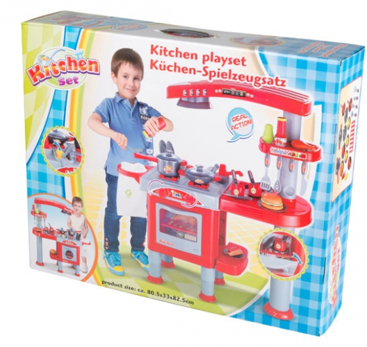 Speelgoed keukens 80 x 33 x 82 cm
