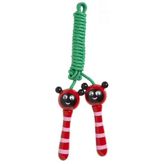 Speelgoed lieveheersbeestje