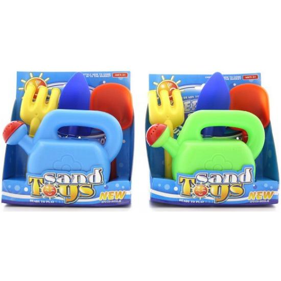 Speelgoed tuiniersset kids