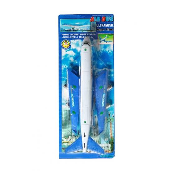 Speelgoed vliegtuigen 49 cm