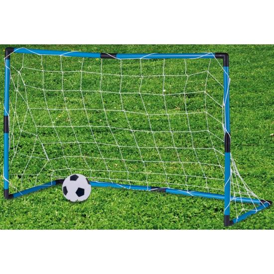 Speelgoed voetbaldoel inclusief bal
