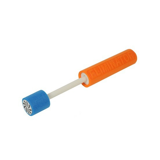 Speelgoed waterpistool van foam
