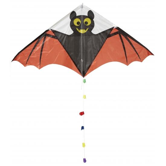 Speelgoedvlieger vleermuis 148 x 73 cm