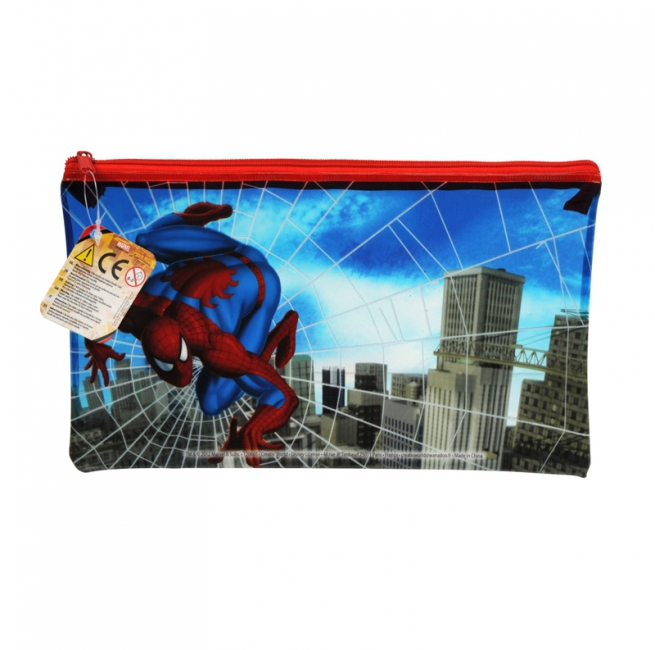 Spiderman etui