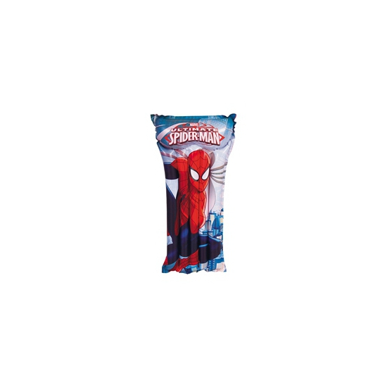 Spiderman luchtbed 119 x 61 cm