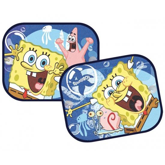 Spongebob zonneschermen