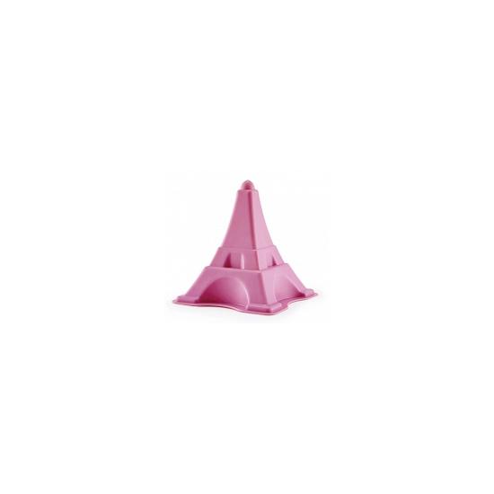 Strand speelgoed eiffeltoren zandvorm