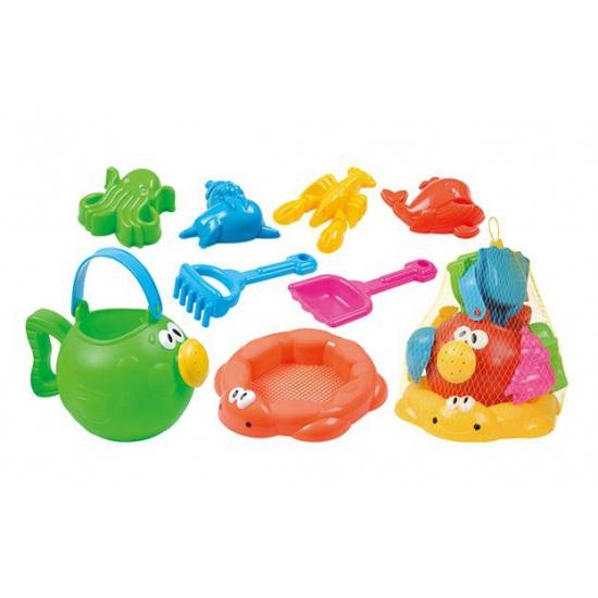Strand speelgoed voor kinderen