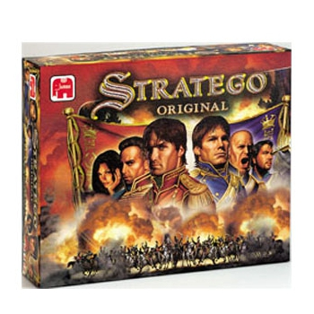 Stratego spellen