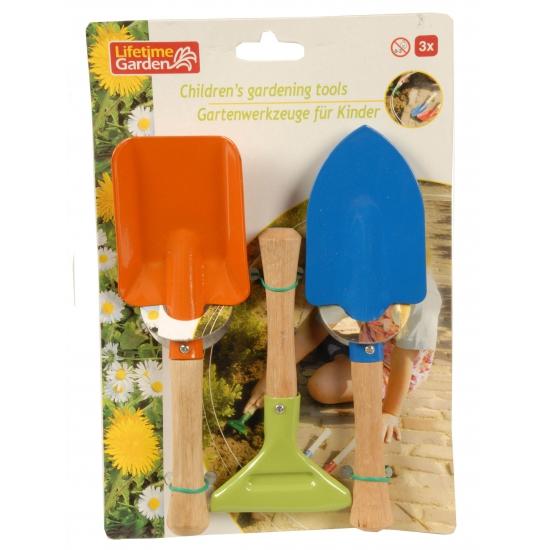 Tuin gereedschap voor kinderen
