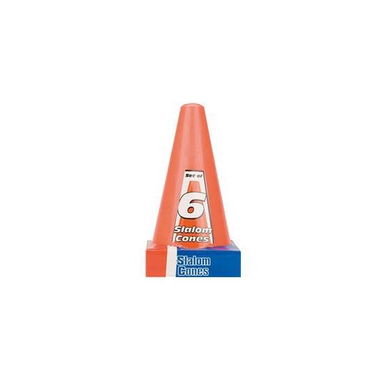Verkeerspionnetjes oranje 23 cm
