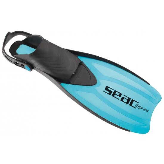 Verstelbare zwemvliezen Seac