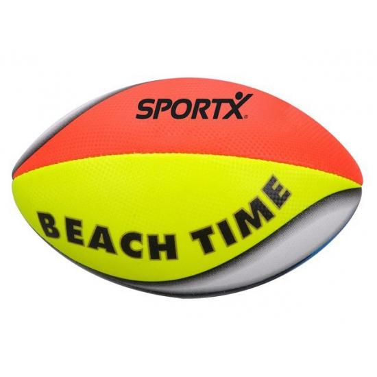 Zachte rugby bal