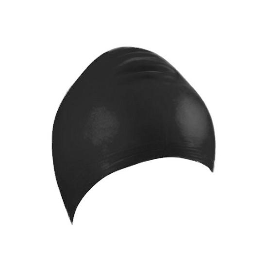 Zwarte badmuts