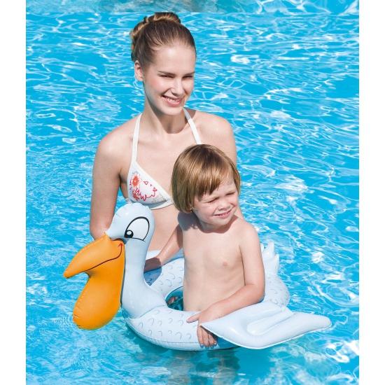 Zwemband pelikaan 64 x 56 cm