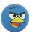 Angry birds stuiterbal blauw