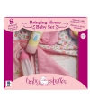 Baby stella accessoires pakket