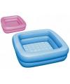 Baby zwembad vierkant