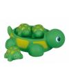 Badspeeltjes set schildpad