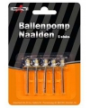 Ballenpomp naalden 5 stuks