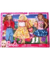 Barbie kledingset summer