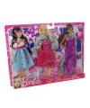 Barbie kledingset