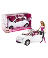 Barbie met fiat