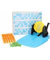 Bingo spel met molen