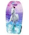 bodyboard paard 83 cm