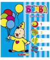 Bumba boek leer de cijfers