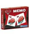 Cars memory spel