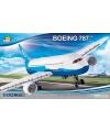 Cobi boeing 787 dreamliner bouwstenen set