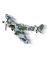 Cobi spitfire mk vliegtuig bouwstenen set