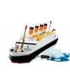 Cobi titanic boot bouwstenen set