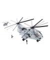 Cobi transport helikopter bouwstenen set