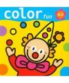 Color fun kleurboek