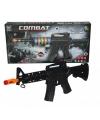 Combat speelgoed geweer met licht en geluid