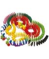 Complete domino set