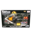 Complete militaire speelgoedset model 2