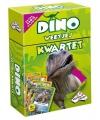 Dinosaurus kwartet spel