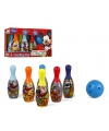 Disney bowling set mickey mouse