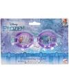 Disney frozen kinder zwembril paars 3 tot 12 jaar