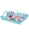 Disney frozen plastic servies met dienblad