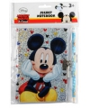 Disney mickey mouse dagboek