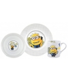 Disney minions tom servies set 3 delig